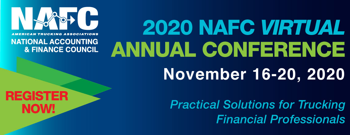 NAFC20 Virtual Event