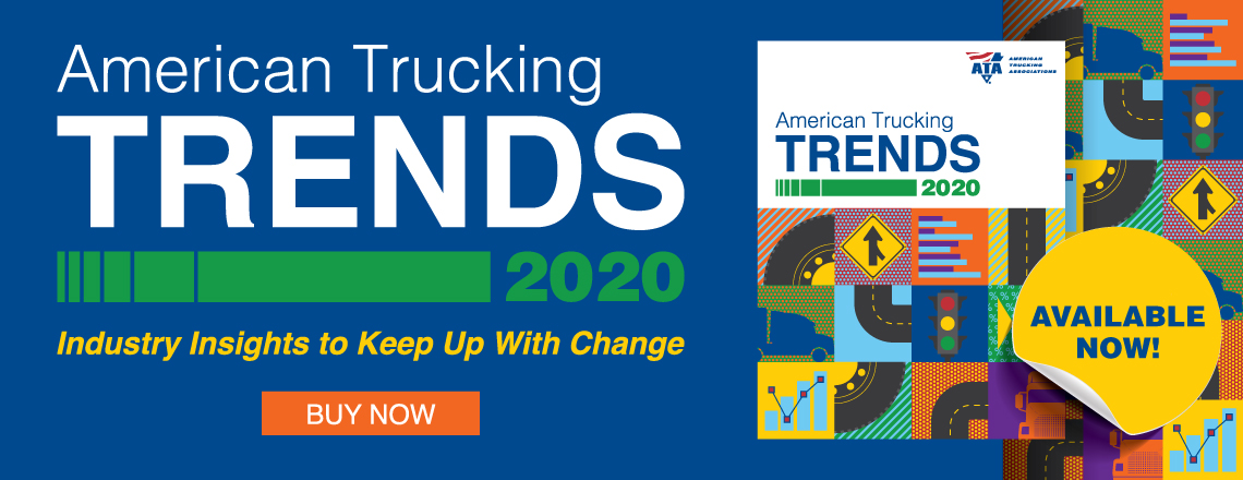 2020 Trucking Trends
